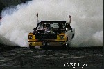 2005 Quit Motorplex Good Friday Burnouts