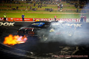 2010 Hankook Tyres Burnout King