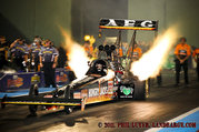2011 Motorplex Top Fuel